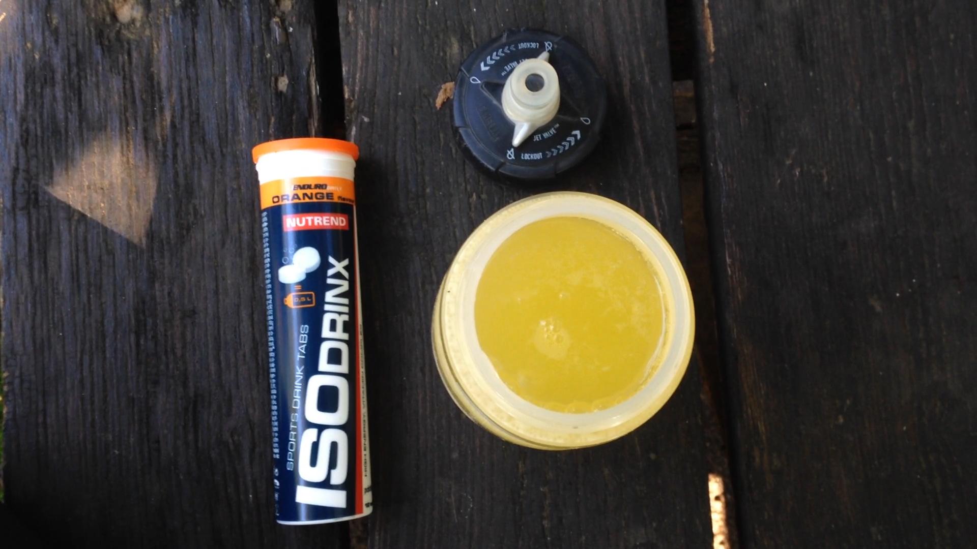 Nutrend Isodrinx Tabs (1)