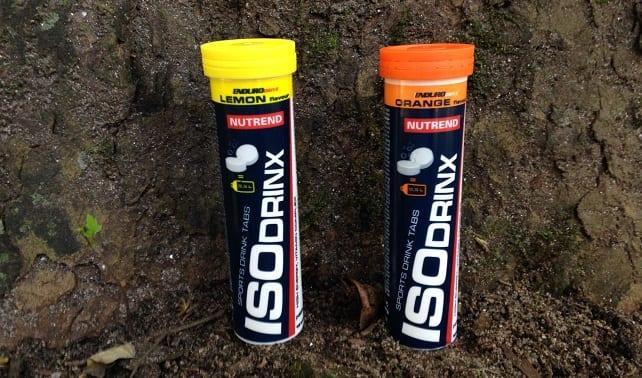 Nutrend Isodrinx Tabs (5)