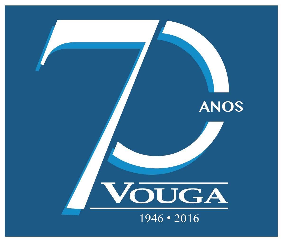 SCVouva 70 anos 2016
