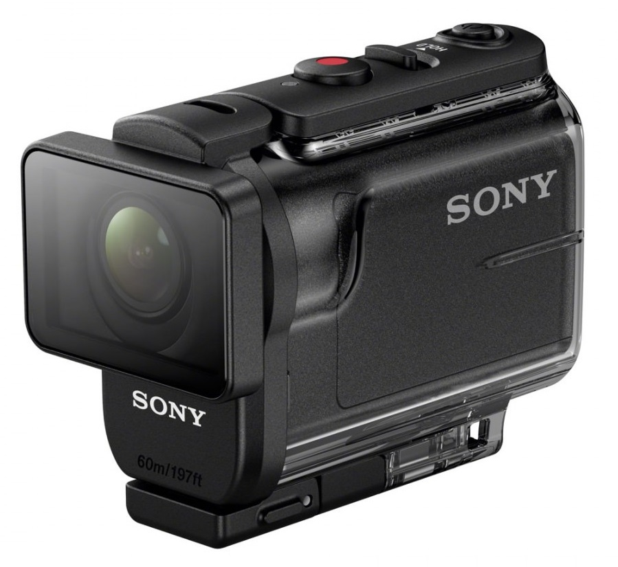 Sony Action Cam HDR-AS50 3
