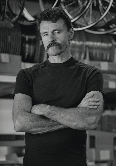 Tom Ritchey