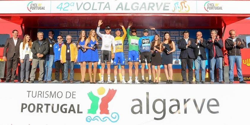 Volta ao Algarve 2016