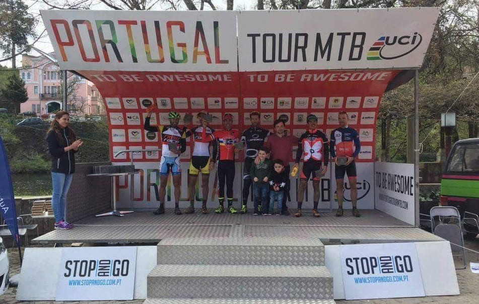 4.ª etapa do Portugal Tour MTB 2016