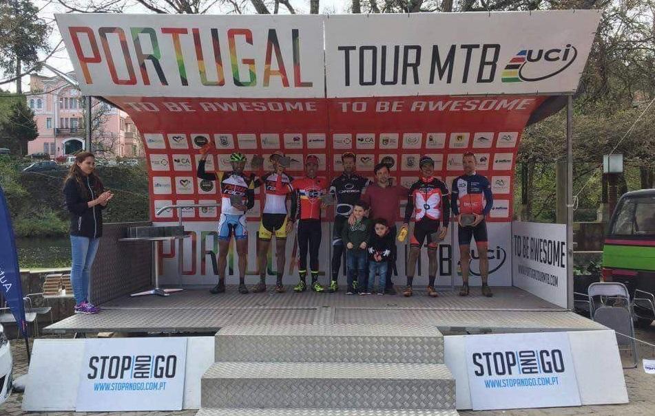4.ª etapa do Portugal Tour MTB 2016