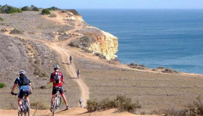 Algarve na rota internacional do Cycling & Walking