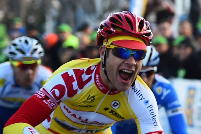 Antoine Demoitie