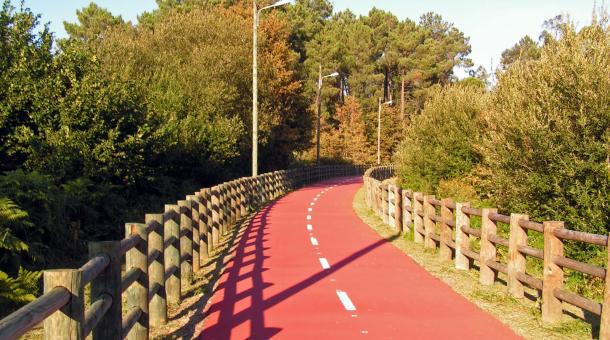 Ecopista do Dao 1