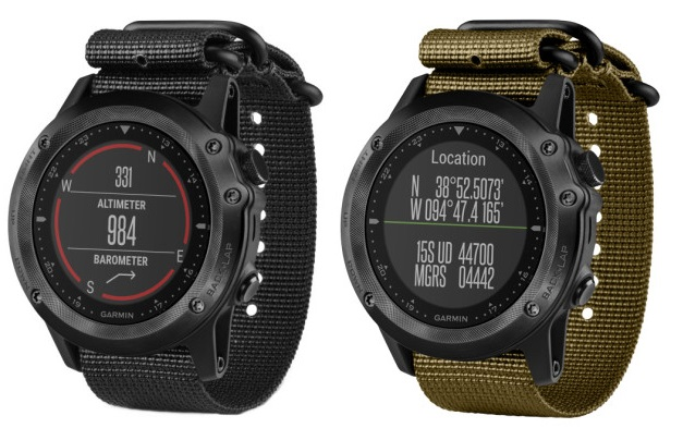 Garmin Tactix Bravo - Series