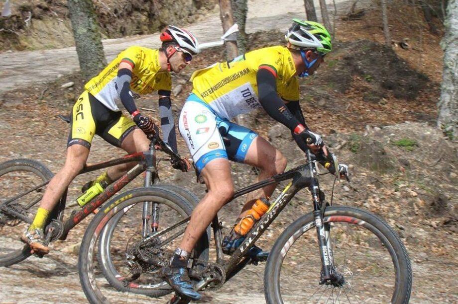 José Silva e Mário Costa Portugal Tour 2016