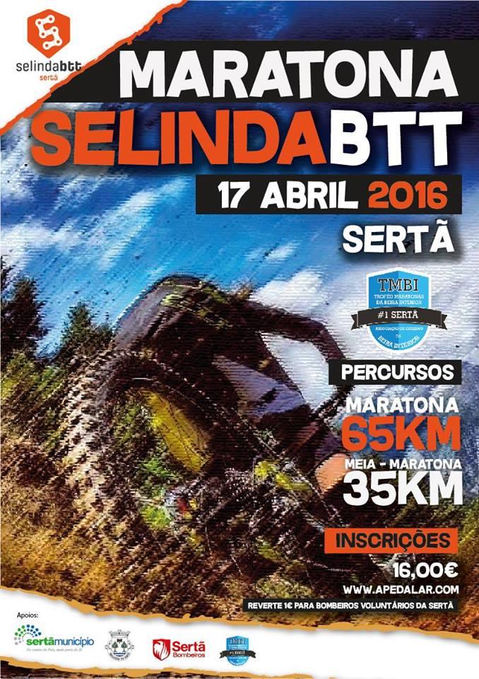 Maratona Selindabtt 2016