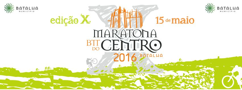 Maratona do Centro 2016