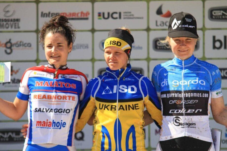 Nataljia Krompets Taça Cyclin'Portugal Lucia Vázquez Maiatos Reabnorte Bikezone Maaris Meier