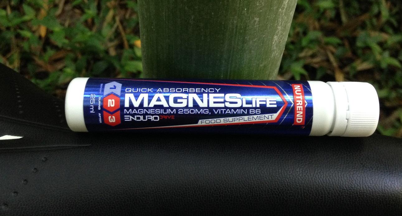 Nutrend Magneslife (3)