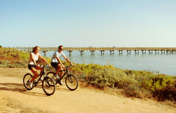 O Algarve na rota internacional do Cycling