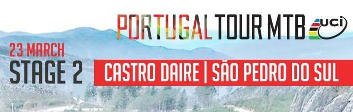 PORTUGAL Tour MTB