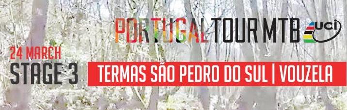 PORTUGAL Tour MTB 2016 stage 3 capa