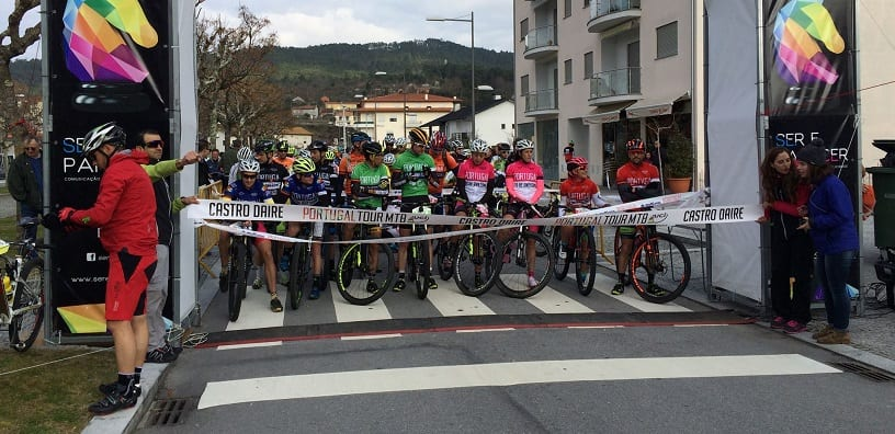 PORTUGAL Tour MTB stage 2