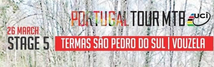Portuagl tour mtb 2016 stage 5