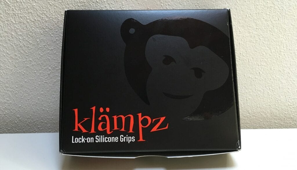 RedMonkey Klampz Lock-On Silicone (2)