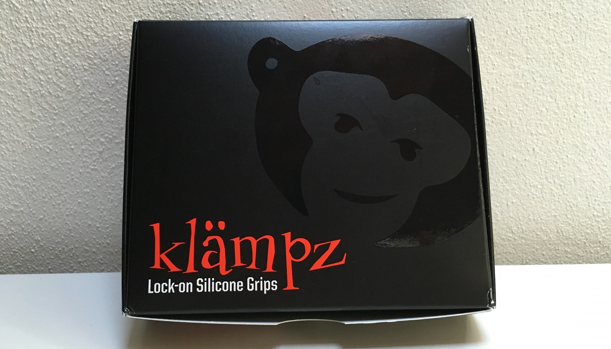 RedMonkey Klampz Lock-On Silicone (2)