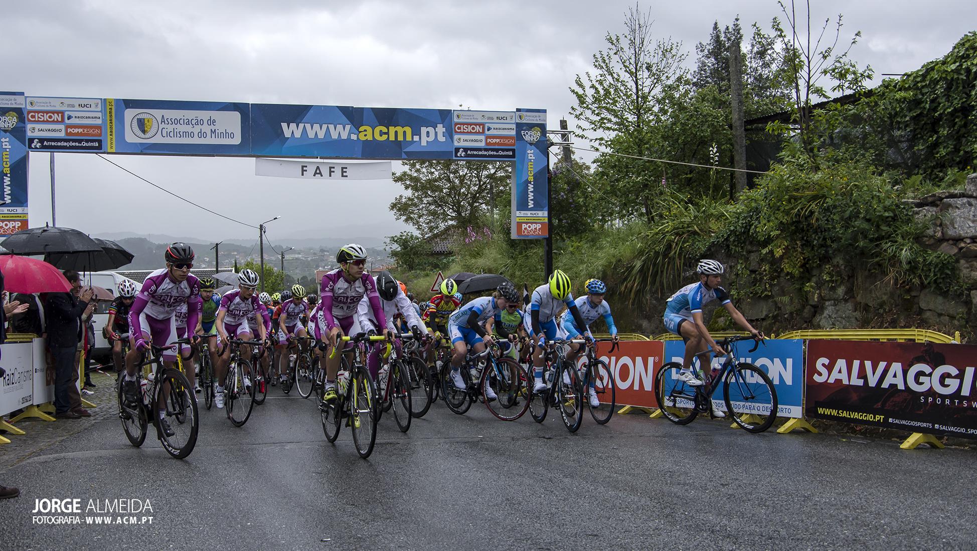 Prémio de Ciclismo Freguesia de Golães  Troféu José Martins (1)