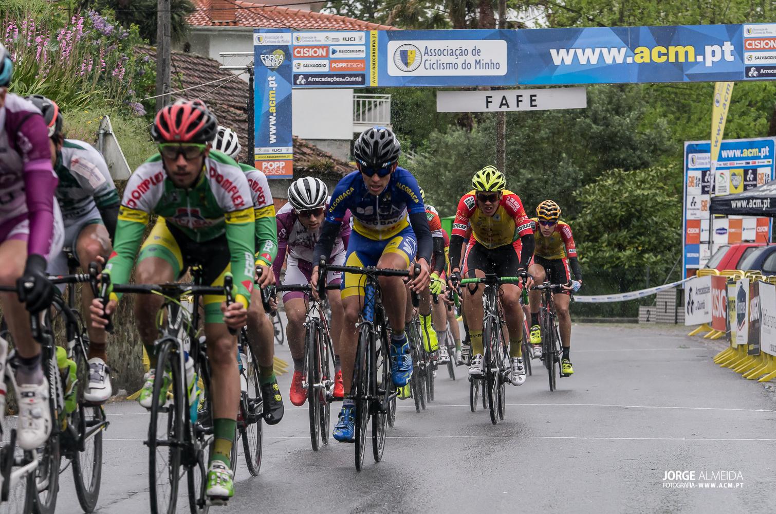 Prémio de Ciclismo Freguesia de Golães  Troféu José Martins (4)