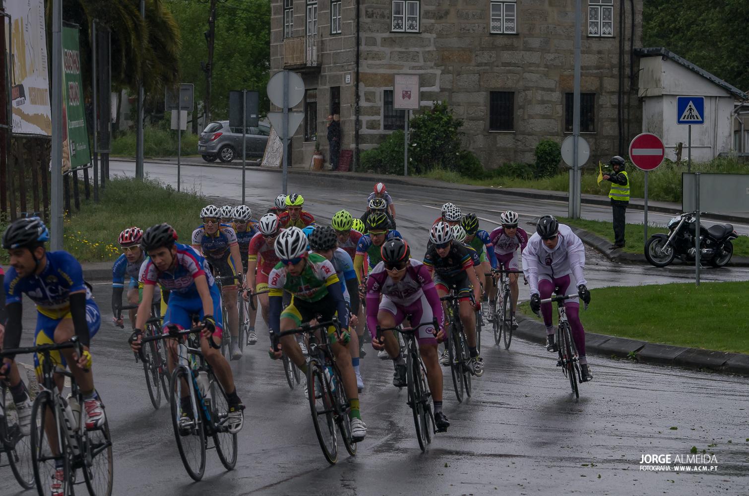 Prémio de Ciclismo Freguesia de Golães  Troféu José Martins (5)