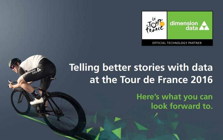 Dimension Data Tour de France