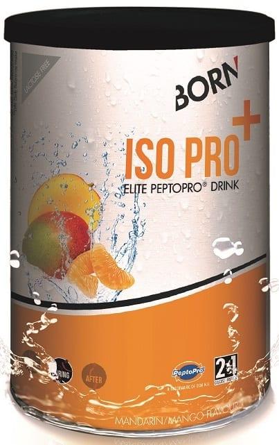 Iso Pro+ HR-3