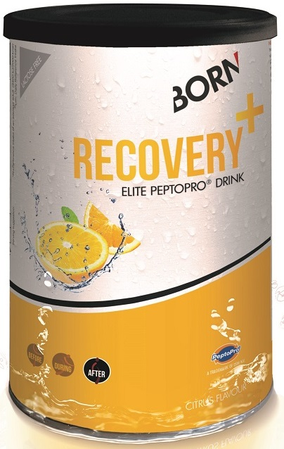 Recovery+ HR