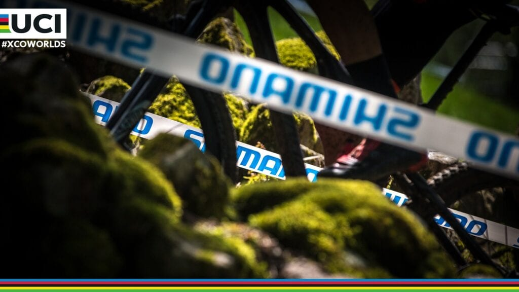 UCI Mountain Bike World Championships Nove Mesto