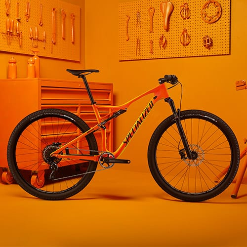 Epic FSR Comp Carbon 29