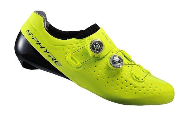 Venda Sapatos Novos BTT Shimano S Phyre XC9   BikeMarket.pt