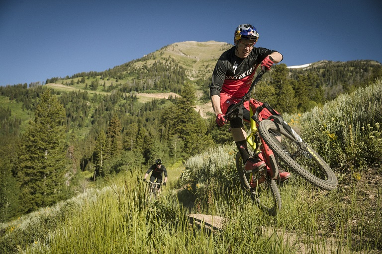 Enduro Photos DT: Jackson Hole