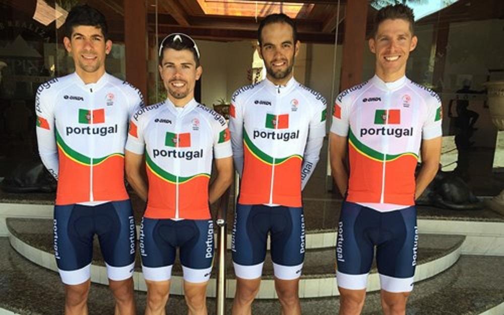 seleção nacional olímpica de ciclismo