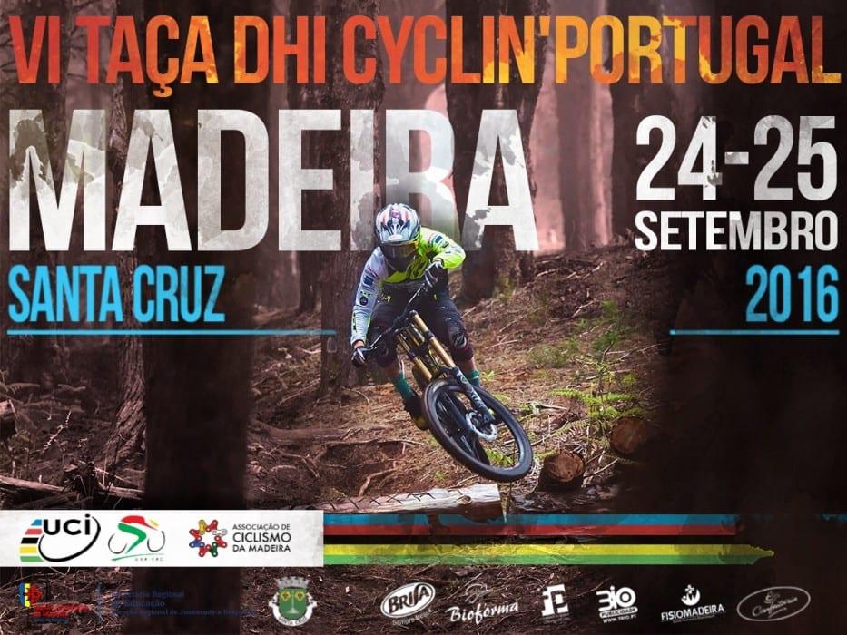 6ª Taça de Portugal DHI Cyclin'Portugal