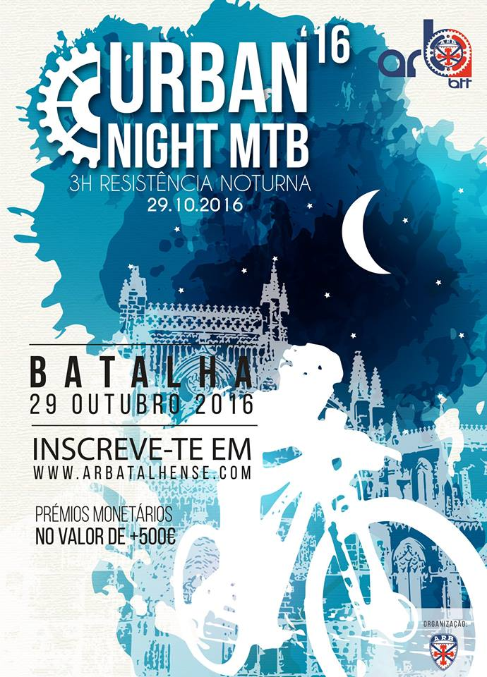 ARB Urban Night MTB 2016