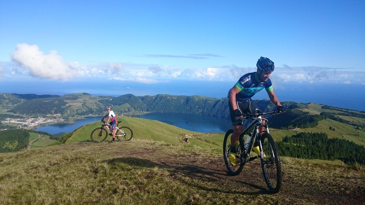Azores MTB World Marathon Series