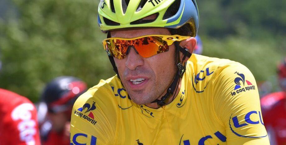 Contador Trek-Segafredo