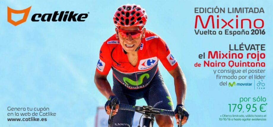 Edición Limitada - Mixino Vuelta a España