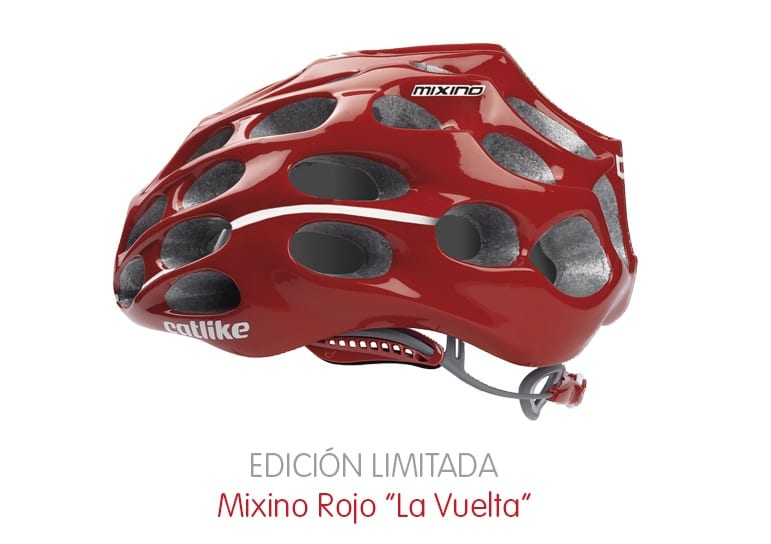 La Vuelta a España Mixino Edición Limitada