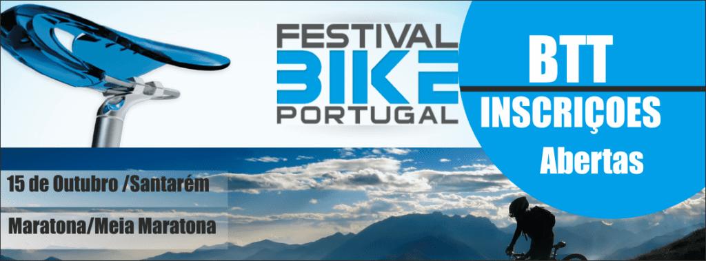 Maratona BTT Festival Bike 2016