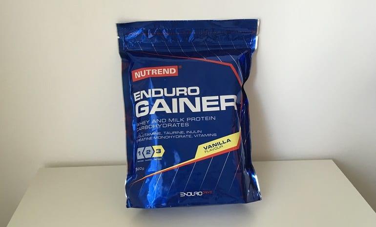 Nutrend Enduro Gainer (1)