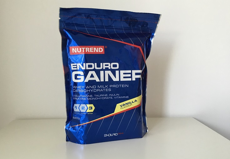 Nutrend Enduro Gainer (3)