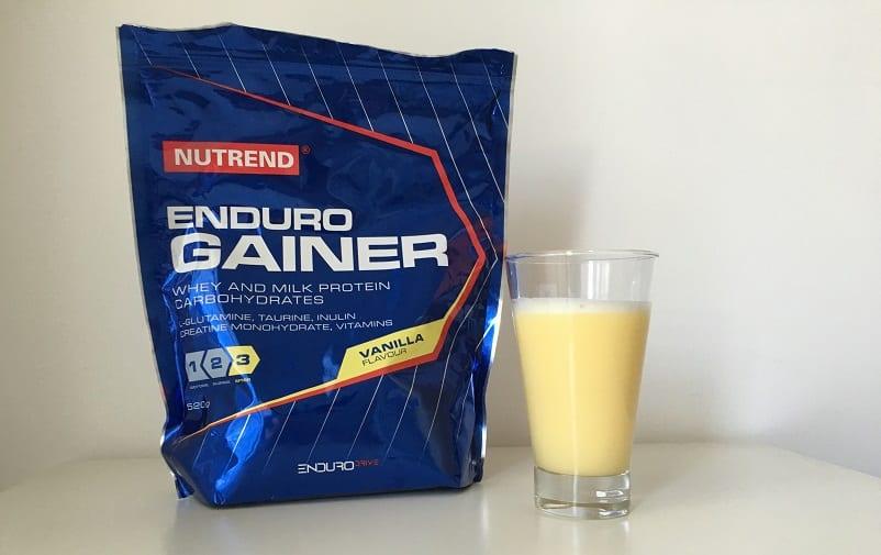 Nutrend Enduro Gainer (7)