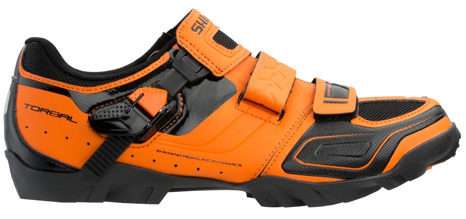 Shimano SH-M089 Orange