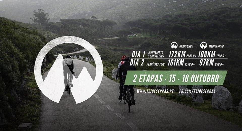 Tejo e Serras Granfondo Festival Bike 2016