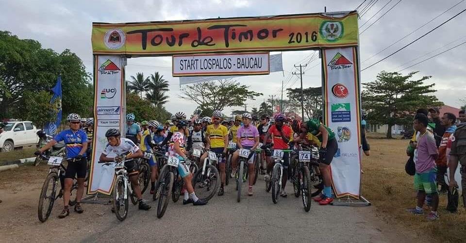 Tour de Timor 2016 (4)