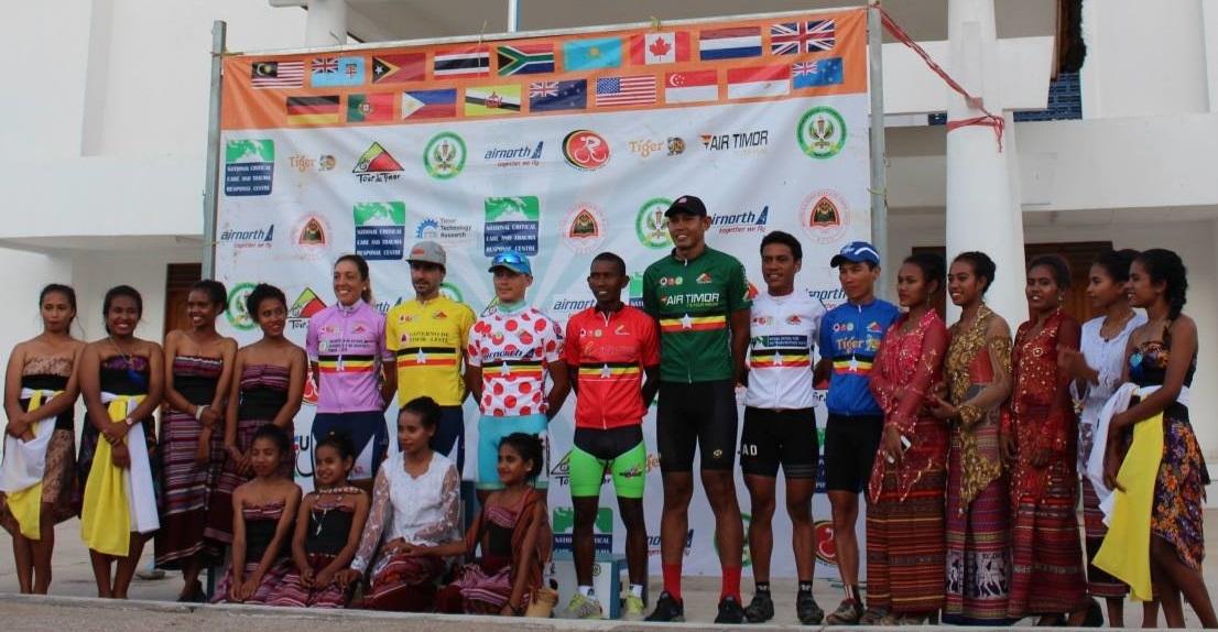 Tour de Timor Stage 4 (4)