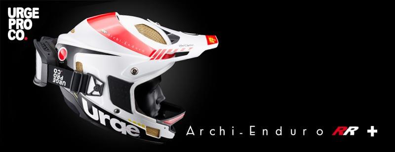 Urge BP Archi Enduro RR +